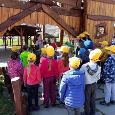 Škola v přírodě Březová